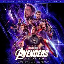 Alan Silvestri. <b>OST Avengers: Endgame</b> — купить в интернет ...