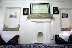 Image result for امام خمینی در خمین