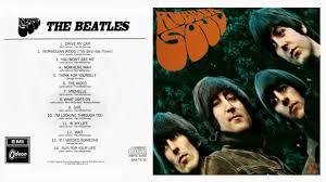 The <b>Beatles Rubber Soul</b> Full Album - YouTube