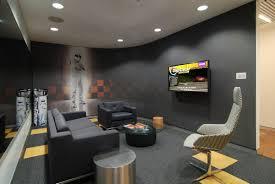 contemporary office design ideas dark awesome modern office interior design