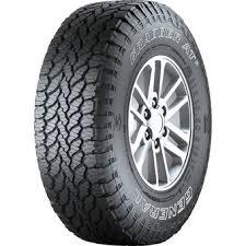 <b>Grabber AT3 Tyres</b> | <b>General</b> Car <b>Tyres</b> | Halfords UK