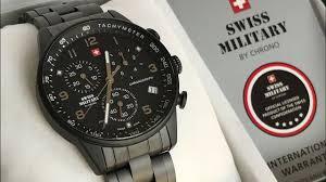 <b>Swiss Military</b> by Chrono <b>SM34012</b>.04 Мужские швейцарские <b>часы</b> ...