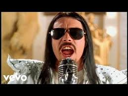 <b>Monster Magnet</b> - Space Lord (Official Video) - YouTube