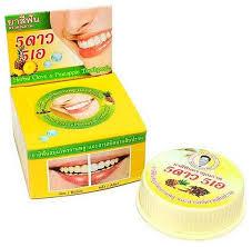 <b>Зубная паста 5</b> Star Cosmetic Ананас — купить по выгодной цене ...
