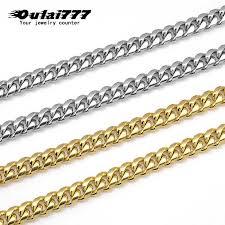 <b>oulai777</b> Couple heart <b>necklaces pendants</b> wholesale stainless ...