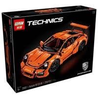 <b>Конструктор Lepin</b> (King, Queen) Technican 20001 Porsche 911 ...