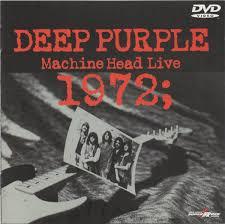<b>Deep Purple</b> - <b>Machine</b> Head Live - 1972; (2000, DVD) | Discogs