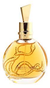 Roberto Cavalli <b>Serpentine</b> - купить в Москве женские духи ...