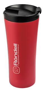 <b>Термокружка Rondell Ultra Red</b> 500 мл за 1490 руб. – купить ...