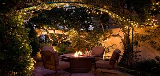 outdoor lighting ideas mood lighting outdoor decor french courtyard string lights backyard lighting ideas