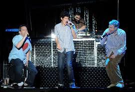 Watch <b>Beastie Boys</b>' Final Concert From Bonnaroo 2009 - Rolling ...