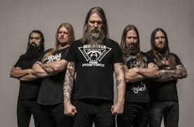 <b>Amon Amarth</b> - Encyclopaedia Metallum: The Metal Archives
