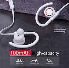 Baseus Encok S17 Noise Canceling Earbuds for ... - Amazon.com