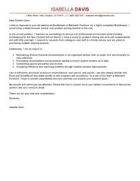 resume cover letter bookkeeper position bookkeeper cover letter examples for accounting finance livecareer cover letter for lab technician bookkeeper cover letter