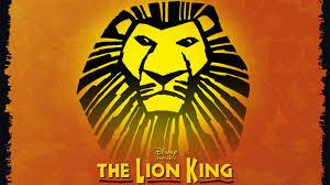 Image result for lion king musical children