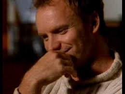 Sting - <b>My one and</b> only love - YouTube