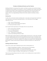 job description welder resume welder job description responsibilities skills and welders resume sample welder resume examples description of a welder