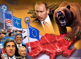 Image result for nato against russia