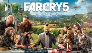 Save 80% on <b>Far Cry</b>® 5 on Steam