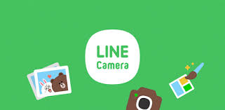 LINE Camera - Photo editor - Apps on Google Play