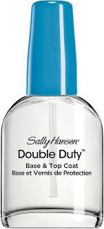 Sally Hansen Nailcare Double duty base <b>укрепляющее средство</b> ...