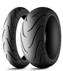 Моторезина <b>Michelin SCORCHER 31 130/90</b> B 16 73H F TT/TL