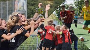 Stockholm <b>Football Cup</b>