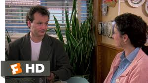 my life in movies groundhog day