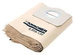 <b>KARCHER Мешки бумажные</b> 6.959-130 — купить по выгодной ...