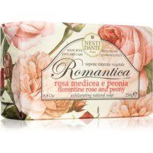 Nesti Dante <b>Romantica Florentine Rose</b> and Peony натуральное ...