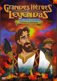 Resultado de imagen de Sodoma y Gomorra