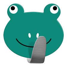 Набор <b>крючков Frogs</b> 2 шт скотч металл <b>Tatkraft</b> купить недорого ...