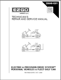 36 volt ezgo solenoid for txt oem shop ezgo com 2001 2010 repair manual for electric pds txt fleet dom shuttle 2