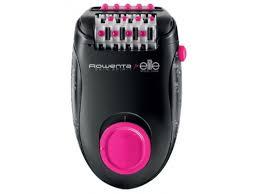 Купить <b>эпилятор Rowenta EP2902F0</b> черный/розовый по цене от ...