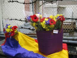 Resultado de imagen de flores y república española