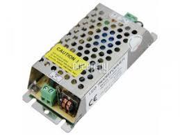 Блок <b>питания</b> Rexant <b>220V AC</b>/<b>24V</b> DC 1A 24W IP23 201-024-1