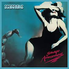 <b>SCORPIONS</b> - <b>Savage Amusement</b>: 50th Band Anniversary ...