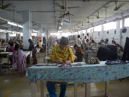 the fashion industry and its impact on the environment and society    garment factory in bangladesh women working