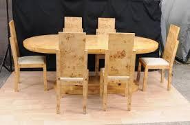 art deco set de mesa y silla suite dining interiors 1920 art deco dining suite