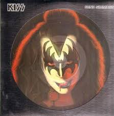 Gene Simmons - <b>Kiss</b>: Gene Simmons: buy LP, Pic, <b>180</b> at Discogs ...