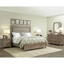 aged ivory bedroom set p group