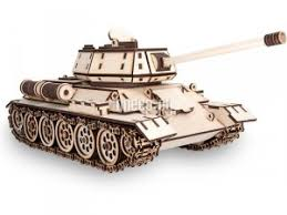 <b>Сборная модель EWA Tank</b> T-34