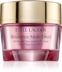 <b>Estée Lauder Resilience Multi-Effect</b> Tri-Peptide Face and Neck ...