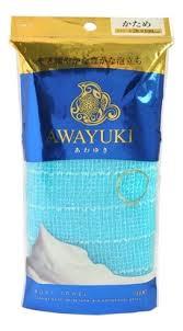 Купить <b>массажная мочалка для</b> тела сверхжесткая awayuki body ...