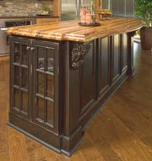 glass kitchen cabinet doors table