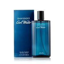 <b>Cool Water For Men</b> By Davidoff Eau De Toilette Spray – Perfumania