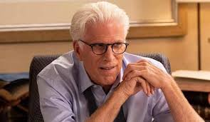 Ted Danson ('The Good Place') 2019 Emmy Awards Episode ...
