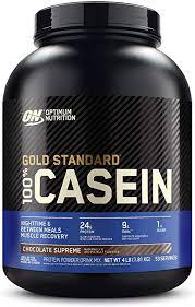 Optimum Nutrition <b>Gold Standard 100</b>% Micellar <b>Casein</b> Protein ...