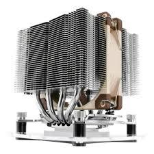 <b>Кулер</b> для процессора <b>Noctua NH</b>-<b>D9L</b> — купить в интернет ...