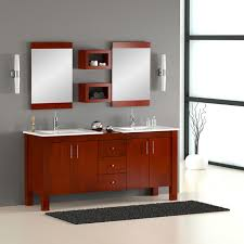 bathroom place vanity contemporary: quot double bathroom vanity contemporary bathroom